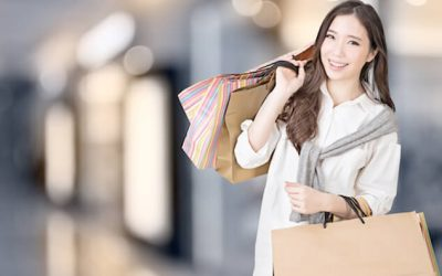 Asian Consumers